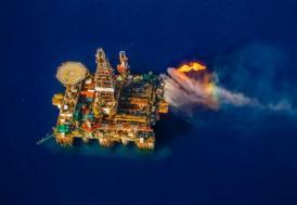 Fransız Total şirketi, Akdeniz'de petrol arama çalışmalarına başlıyor