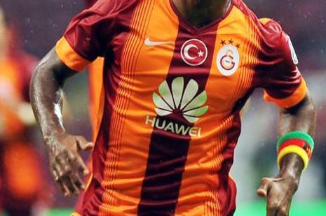 Galatasaraydan resmen ayrılıyor!