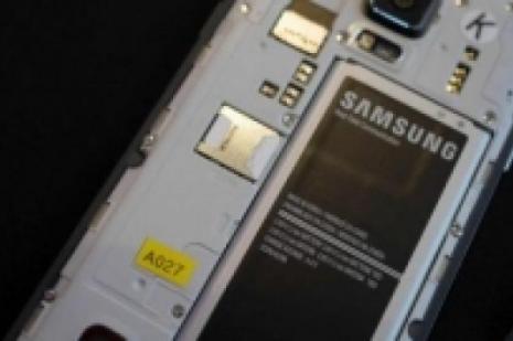 Galaxy Note 4 için korkulan olmadı