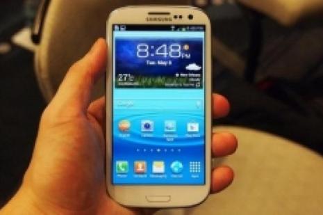 Galaxy S III için Güney Kore'de Android 4.4.4 güncellemesi yayınlandı