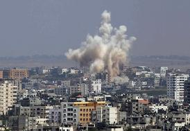 """""""Gazze yeniden inşa edilmeli"""""""