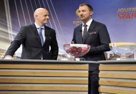 Trabzonspor ve Beşiktaş'ın rakipleri belli oldu