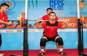 Görme engelli sporculardan Antalya çıkarması