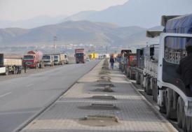 Güneydoğu Anadolu Bölgesi'nde ihracat arttı