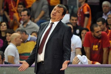 Ergin Ataman: Gelinen nokta kaygı verici