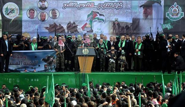 Avrupa Adalet Divanından kritik Hamas kararı