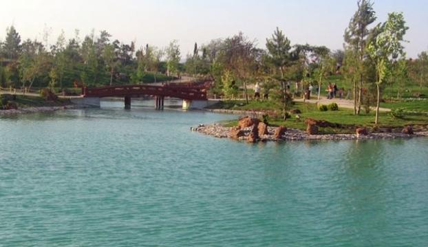 Yapay gölet faciası