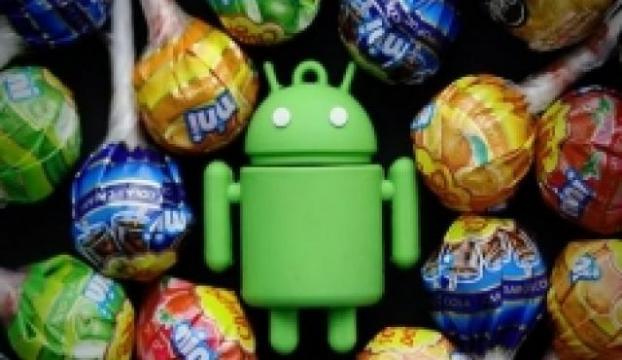 Android 5.0 Lollipop güncellemesi ne zaman yayınlayacak?