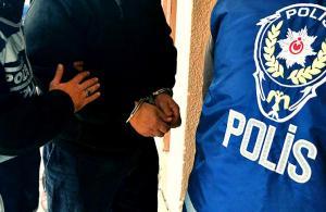 """FETÖ'nün """"Orta Karadeniz bölge imamı"""" tutuklandı"""