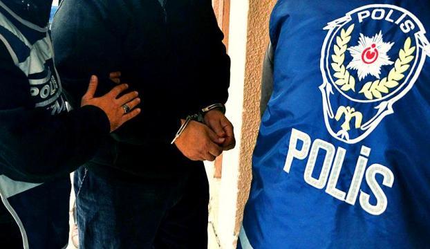 """""""Jandarma İmamı"""" olduğu öne sürülen kişi gözaltına alındı"""