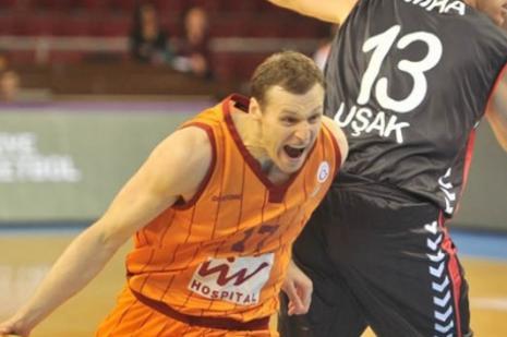 Türkiye Basketbol Ligi başladı