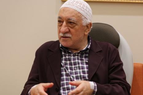 Fethullah Gülenin ses kayıtları
