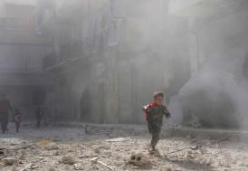 """Rusya : """"ABD, Halep'le ilgili önerilerini geri çekti"""""""