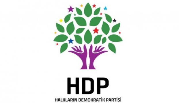 HDP, 54 ilde kongre yapacak