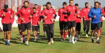 Hedef Beşiktaş'ı puansız göndermek