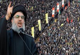 Hizbullah IŞİD'e karşı koalisyonda yok