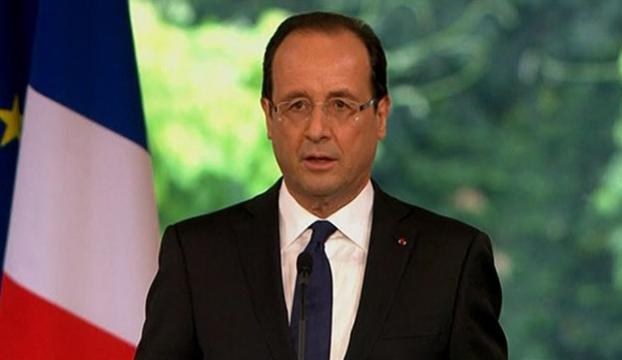 Hollande bunu beğendi
