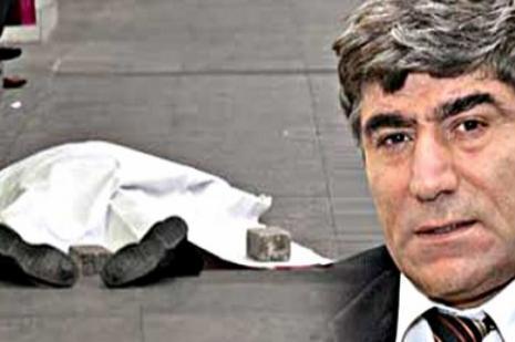 Hrant Dink davasında flaş karar !