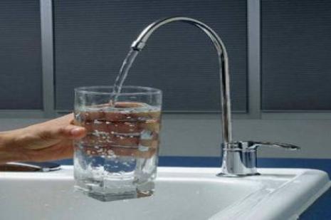 İçme suyuna kanalizasyon atığı karıştığı iddiası