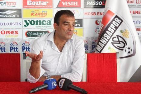 Tahir Karapınar Kenan Aslanoğlu ve Ümit Yasin Arslan'ın kadro dışı bırakıldığını açıkladı