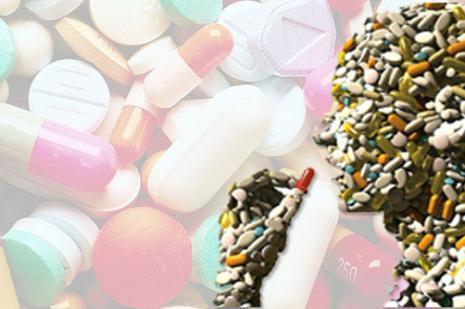 Tarihi geçmiş ilaçları kanser ilacı diye satmışlar