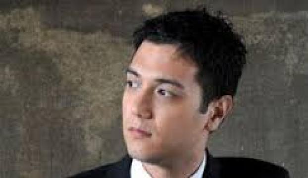 Nicholas Phan Türkiyeye geliyor