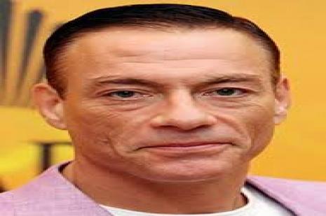 Jean Claude Van Damme İstanbul'a geldi