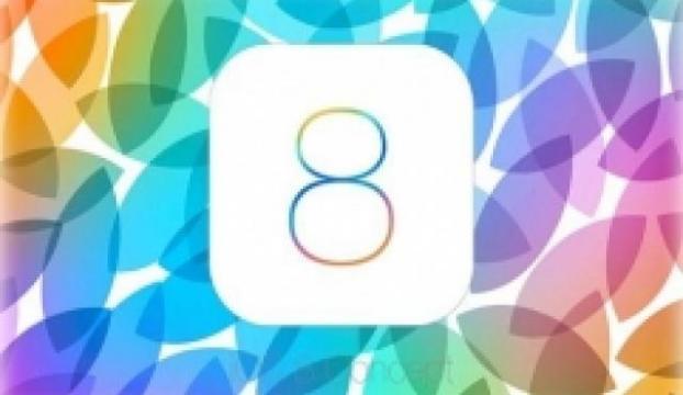 iOS 8in benimsenme oranı %56ya yükseldi