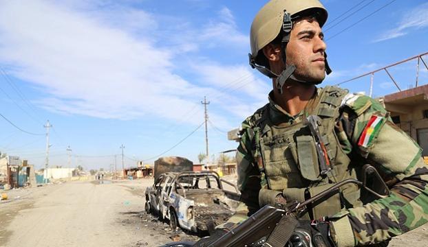 Irakta 59 köy IŞİDdan kurtarıldı