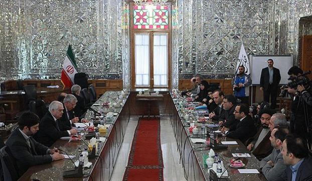 """""""İran""""ın insan hakları durumu mercek altında"""