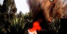 IŞİDden Hollywood usulü savaş fragmanı