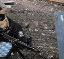 IŞİD'in kullandığı silahların kaynağı belli oldu