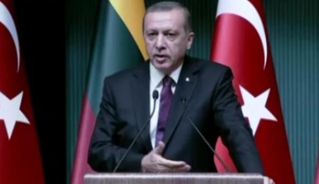 """""""IŞİD değil DEAŞ"""" uyarısı"""