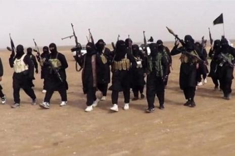 IŞİDe darbe