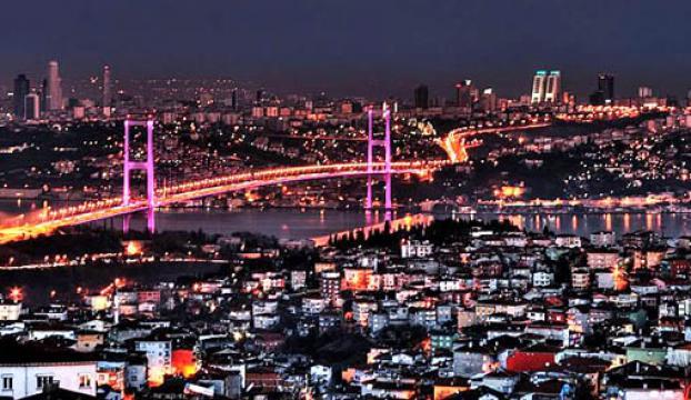 Dünya üniversiteleri İstanbulda