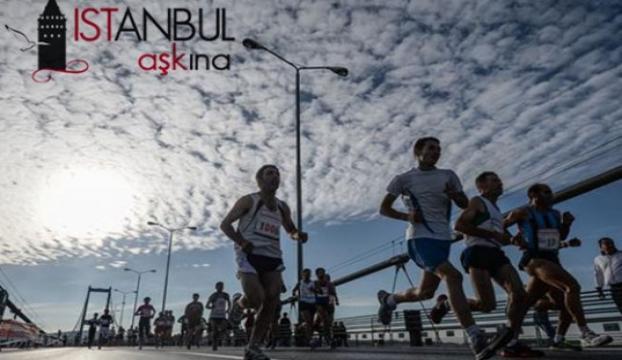 İstanbul aşkına koşacaklarv