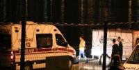 Köprüden atlayan adamın cesedi 3 saat sonra bulundu