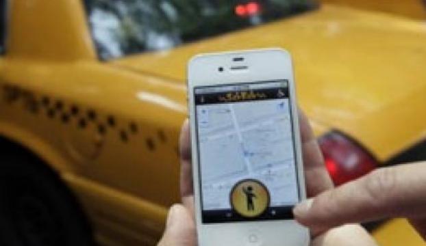 İstanbulda çarşamba günü taksiler bedava!