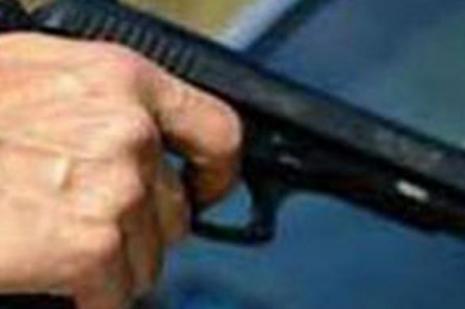 İstanbulda silahlı market soygunu