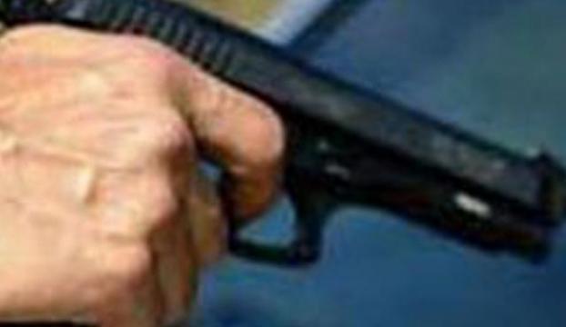 Kırklarelinde silahlı kavga: 1 yaralı