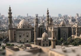 """Mısır'da Türklere """"sokağa çıkmayın"""" uyarısı"""
