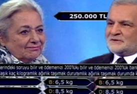 1 milyon TL kaç kilo eder?