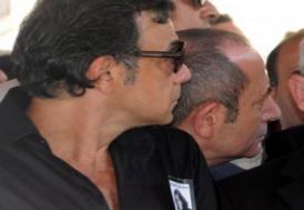"""Kerem Alışık'tan """"hakkımı helal etmiyorum"""" açıklaması"""