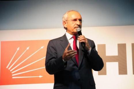 Kılıçdaroğlu: Hükümetin ömrü bitti