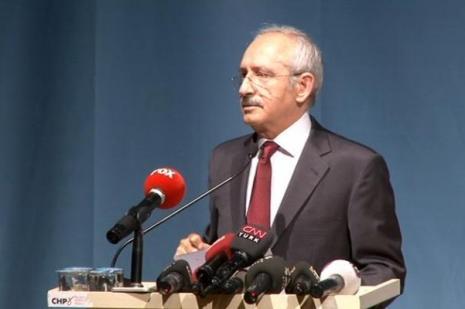 """Kılıçdaroğlu'ndan şehit yorumu: """"Umarım son olur"""""""