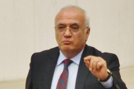 Kılıçdaroğlunun tezkere önerisne cevap