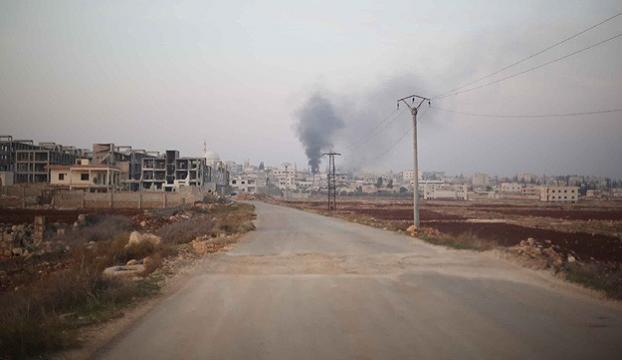 Nusra Cephesinden Esed güçlerine ağır darbe: 400 ölü