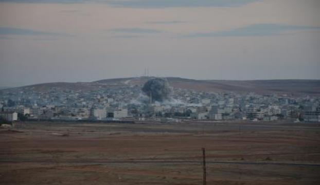 IŞİDin elinden bir yer daha geri alındı
