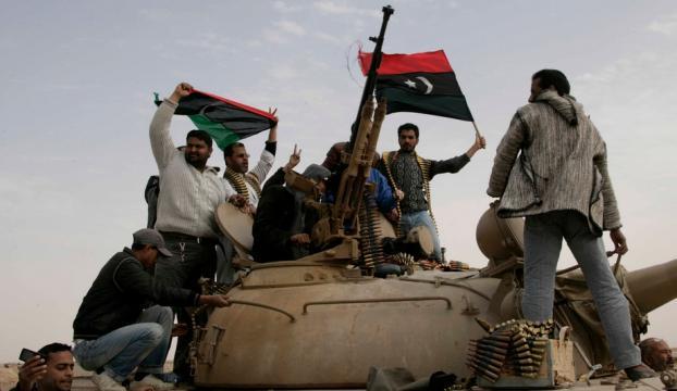İç savaş Libyayı parçalıyor