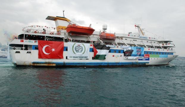 Mavi Marmaraya soruşturma yok!